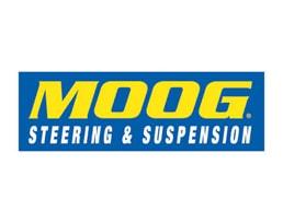 Moog Coil Springs