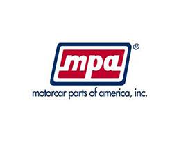 MPA - Hub Bearing